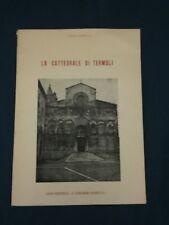 Cappella La cattedrale di Termoli S. Gerardo Maiella Con dedica aut. autore