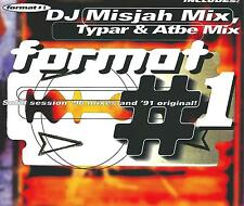 FORMAT # 1 - Solid Session 96' Mixes & 91' Original