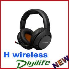 SteelSeries H Wireless Cross-Platform Wireless Gaming Headset