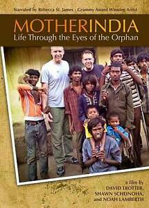 DVD Movie - Mother India: Life Through the Eyes of the Orphan