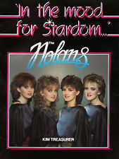 IN THE MOOD FOR STARDOM - The Nolan Sisters