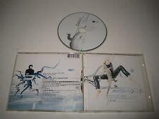 PHILLIP BOA & THE VOODOOCLUB/SHE(MOTOR/529 753-2)CD ÁLBUM