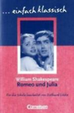 Romeo Und Julia by William Shakespeare (Paperback, 2005)
