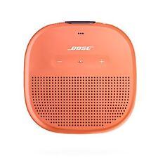 Altavoz Bluetooth Bose Soundlink micro naranja