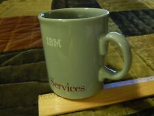 International Business Machines (IBM) Recovery Services [CERAMIC] Ltd MUG_CUP