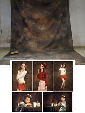 B0362 10x20ft 3X6M Mottle muslin backdrop Photo Studio Muslin dyed Backdrops