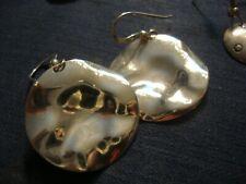 925 Sterling Silver Earrings Espo Sig Joseph Esposito Estate