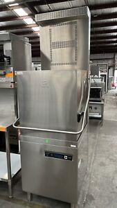 Fagor AD-125 HRS AU PASS Through Dishwasher