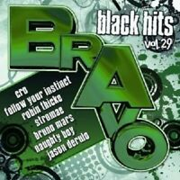 BRAVO BLACK HITS VOL.29 2 CD NEU