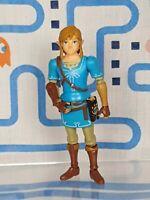 World of Nintendo Legend of Zelda Skyward Sword Link 4 Inch Action Figure Jakks