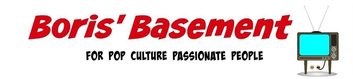 Boris Basement