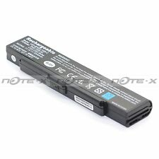 Battery for sony vaio vgn-fs285m vgn-fs285x