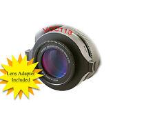 Raynox DCR-250 2.5x Super Macro Snap-On Lens Universal 52mm-67mm Fitment