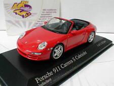 Minichamps Auto-& Verkehrsmodelle mit Limitierte Auflage für Porsche