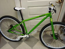 "15"" KHS Rigid One Single Speed MTB Commuter 29er DJ  Internal gear compatible"