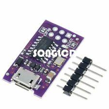 5V Micro USB Tiny AVR ISP ATtiny44 USBTinyISP Programmer