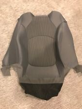 13-17 Chevrolet Traverse Driver Side Seat Cover Cloth. OEM