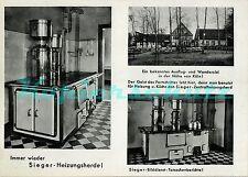 Reklame Zwischenkriegszeit (1918-39) Ansichtskarten aus Deutschland