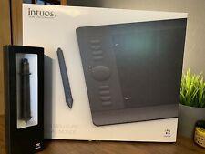 Wacom Intuos 5 medium (M) Graphic Tablet (PTK 650)