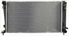 New Direct Fit Radiator 100% Leak Tested For 1999-00 Ford Windstar