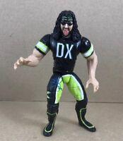 WWE WWF Jakks Pacific Wrestling Action Figure Summer Slam 99 Fully Loaded X-PAC