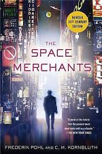 The Space Merchants (Paperback or Softback)