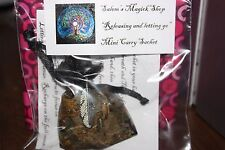 """Witch's Sachet """" Letting go / releasing """" WICCA"""