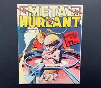 Métal Hurlant n°20. Éd Humanoïdes associés 1977.
