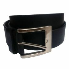 Cinturones de hombre en color principal negro Talla 100