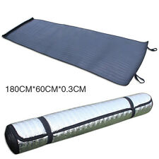 New Extra Thick Camping Picnic Pad Yoga Mat Sleeping Outdoor Mattress Fitness