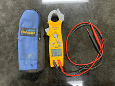 Fieldpiece Sc440 Essential Clamp Meter