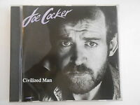 JOE COCKER : CIVILIZED MAN (1st EDITION) - [  CD ALBUM ] --> PORT GRATUIT