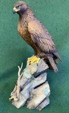 Fabulous Teviotdale - Golden Eagle