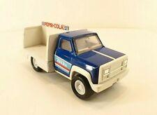 Tonka camion PEPSI COLA truck en métal 19 cm