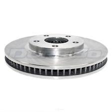 Disc Brake Rotor Front Auto Extra AX55034