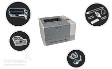 HP LaserJet 2420DN Printer Remanufactured - pick up rollers > Solenoids > fuser