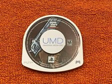 Grand Theft Auto Liberty City Stories Sony Playstation Psp Game Disc Only Gta