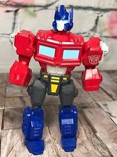 "2014 Optimus Prime 6"" Hero Mashers Action Figure Hasbro Missing Hands"