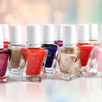 Essie Gel Couture Nail Polish 0.46oz *Chose any one* 1099-1172