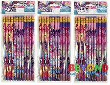 My Little Pony Wooden Pencils School Supplies Pencils Party Favors