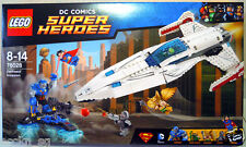 LEGO DC JUSTICE LEAGUE 76028 Darkseid Invasion