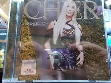 CHER (SONNY AND) - LIVING PROOF - 2001 WEA CD