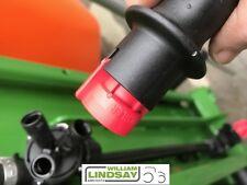 Get A Grip Crop Sprayer Nozzle Cap Removal Tool  ARAG TEEJET HYPRO LECHLER HARDI
