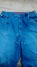 men's vokal jeans size 40x34