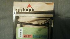 COMPILATION - RESHAPE VOL. 02. CD