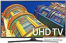 "Samsung UN70KU6300 70"" LED TV 120 MR"