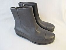 4f67149523bbf NEW FITFLOP  FF2 Dueboot Chelsea  Leather Boots Women s SZ 5  EU ...
