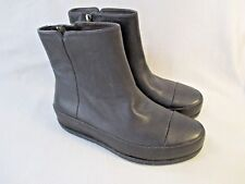 a6797f4204ef1f NEW FITFLOP  FF2 Dueboot Chelsea  Leather Boots Women s SZ 5  EU ...