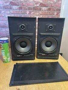 JWS QUINTET 2-way Speakers 100W 8Ohm