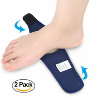 PEDIMEND™ Plantar Fasciitis Arch Support Wrap Foot Pain Brace Compression Sleeve